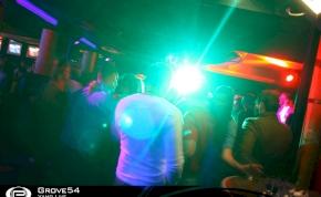 Eger, GROVE54 - 2012. március 16., Péntek
