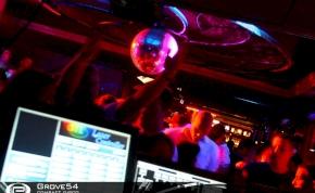 Eger, GROVE54 - 2012. március 23., Péntek
