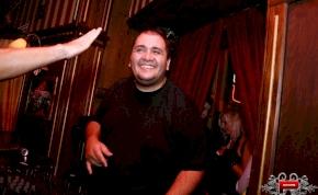 Hippolit Klub - 2008. október 8.