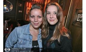 Eger, Hippolit Klub - 2010. október 20. szerda