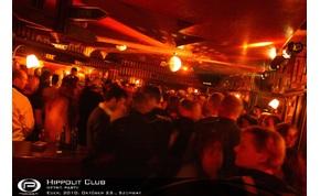 Eger, Hippolit Klub - 2010. október 23. szombat