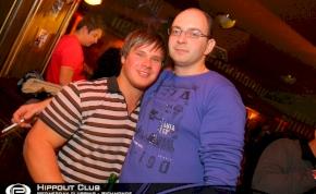 Eger, Hippolit Klub - 2010. december 15., Szerda