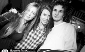Eger, Hippolit Klub - 2011. január 5., Szerda