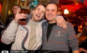 Eger, Hippolit Klub - 2011. február 2., Szerda