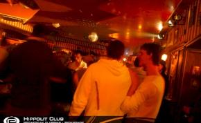 Eger, Hippolit Klub - 2011. február 16., Szerda