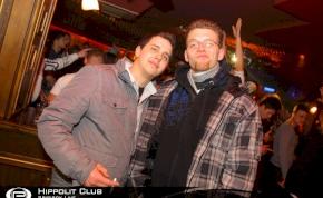 Eger, Hippolit Klub - 2011. március 7., Hétfő