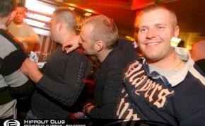 Eger, Hippolit Klub - 2011. március 9., Szerda