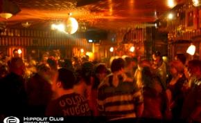 Eger, Hippolit Klub - 2011. március 14., Hétfő