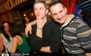 Eger, Hippolit Klub - 2011. március 21., Hétfő