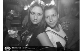 Eger, Hippolit Klub - 2011. május 4., Szerda