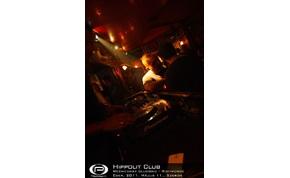 Eger, Hippolit Klub - 2011. május 11., Szerda