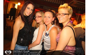 Eger, Hippolit Klub - 2011. május 18., Szerda