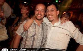 Eger, Hippolit Klub - 2011. június 15., Szerda