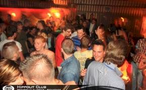 Eger, Hippolit Klub - 2011. augusztus 17., Szerda