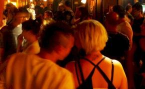 Eger, Hippolit Klub - 2011. szeptember 14., Szerda
