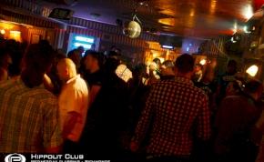 Eger, Hippolit Klub - 2011. szeptember 28., Szerda