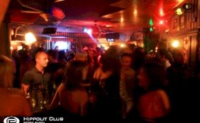 Eger, Hippolit Klub - 2011. október 8., Szombat