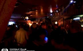 Eger, Hippolit Klub - 2011. október 19., Szerda