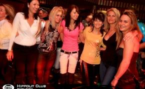 Eger, Hippolit Klub - 2011. december 3., Szombat