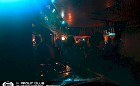 Eger, Hippolit Klub - 2011. december 21., Szerda