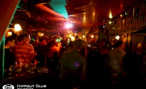 Eger, Hippolit Klub - 2011. december 31., Szombat
