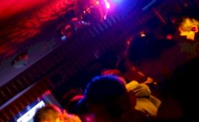 Eger, Hippolit Klub - 2012. január 25., Szerda