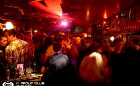 Eger, Hippolit Klub - 2012. január 28., Szombat