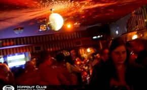 Eger, Hippolit Klub - 2012. február 1., Szerda