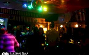 Eger, Hippolit Klub - 2012. február 15., Szerda