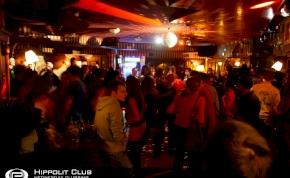Eger, Hippolit Klub - 2012. február 22., Szerda