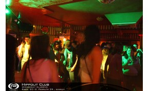 Eger, Hippolit Klub - 2012. február 29., Szerda