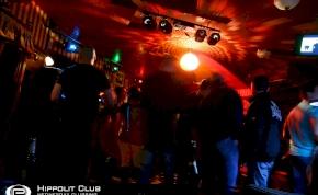 Eger, Hippolit Klub - 2012. március 21., Szerda