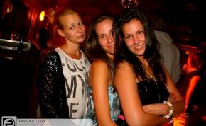 Eger, Hippolit Klub - 2012. Július 25., Szerda