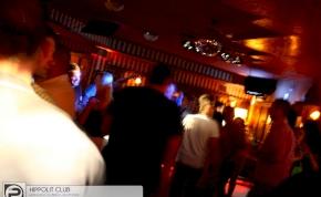 Eger, Hippolit Klub - 2012. Augusztus 15., Szerda