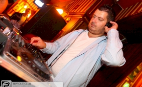 Eger, Hippolit Klub - 2012. Szeptember 12., Szerda