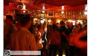 Eger, Hippolit Klub - 2012. Október 24., Szerda