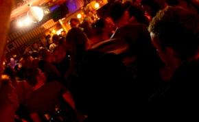 Eger, Hippolit Klub - 2012. November 9., Péntek