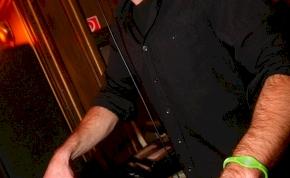 Eger, Hippolit Klub - 2012. November 16., Péntek
