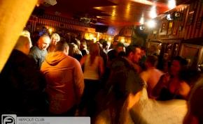 Eger, Hippolit Klub - 2012. December 12., Szerda