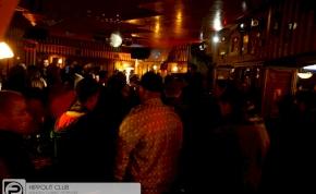 Eger, Hippolit Klub - 2012. December 19., Szerda