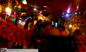 Eger, Hippolit Klub - 2012. December 31., Hétfő