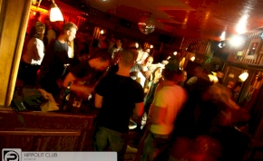Eger, Hippolit Klub - 2013. Szeptember 25., Szerda