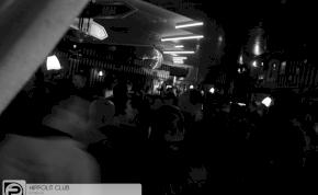 Eger, Hippolit Klub - 2013. Október 2., Szerda