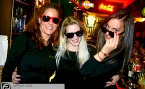 Eger, Hippolit Klub - 2014. Március 8., Szombat