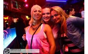 Eger, Hippolit Klub - 2014. Május 1., Csütörtök