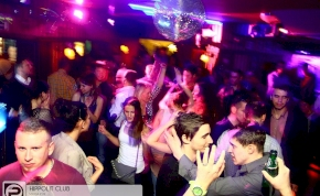 Eger, Hippolit Club - 2015. Március 18., Szerda
