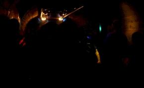Eger, Egal Cult. Club - 2010.július 23. péntek