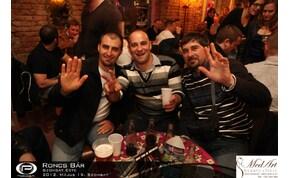 Debrecen, Roncs Bárl - 2012. május 19. Szombat