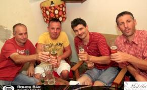 Debrecen, Roncs Bár - 2012. Június 30. Szombat