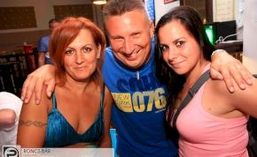 Debrecen, Roncs Bár - 2012. augusztus 1. szerda
